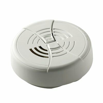 FIRST ALERT FG250LB Smoke Alarm, Ionization, Lithium