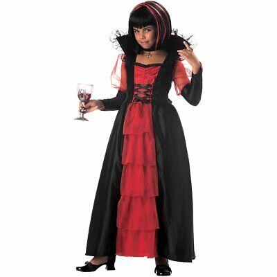 Regal Vampira Costume - Large - Regal Vampira Kostüm