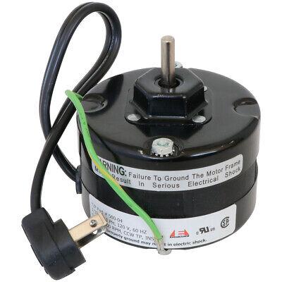 97010254 Broan Nutone Vent Bath Fan Motor for Models 99080351 162 164
