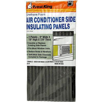 Frost King Insulating Ac Sde Panels