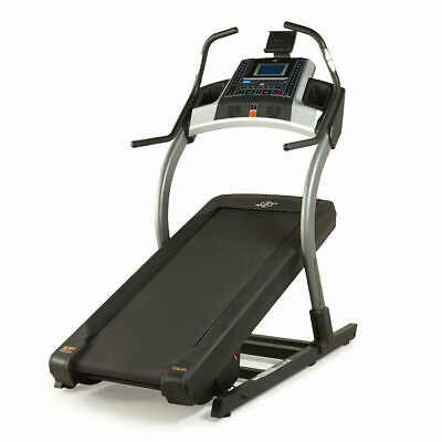 Nordic Track x7i Incline Treadmill with iFit