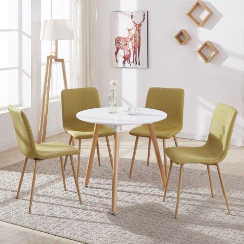 Tavolo da Pranzo Rotondo Tavolo da cucina in stile moderno ...