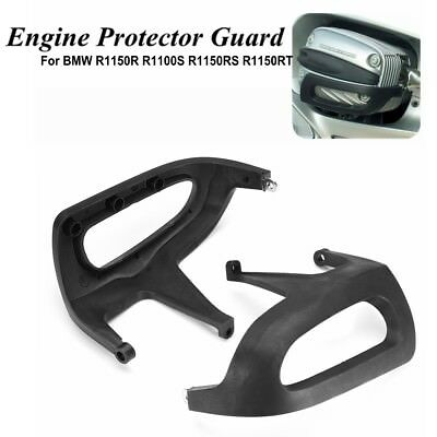 2x Engine Protector Guard For BMW R1150R R1100S R1150RS R1150RT 2001-2003 ABS  for sale  Altadena