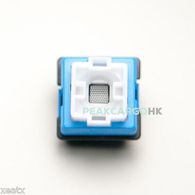 Logitech Mechanical Key Switch Illuminated Tactile Romer-G G810 G910 G410 LED  for sale  Shipping to South Africa