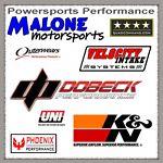 Malone Motorsports