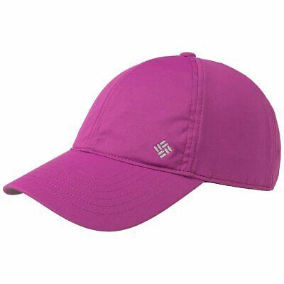 COLUMBIA Coolhead Womens Cap Baseballcap Basecap Damencap Caps
