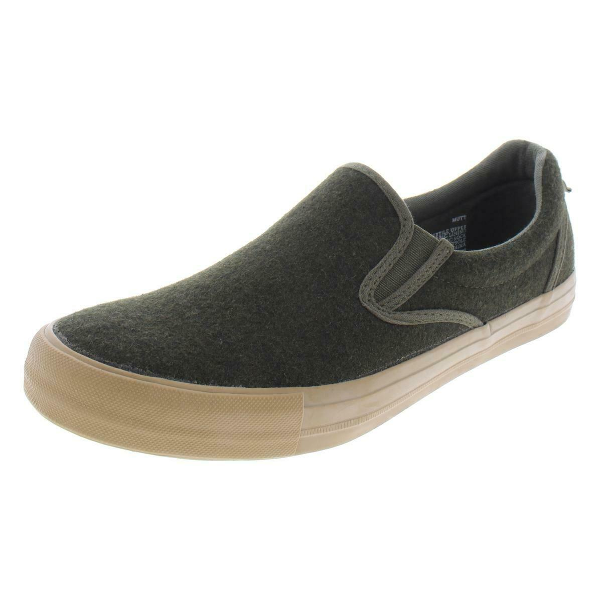 Steve Madden Mens Mutt Loafer Slip On Sneaker Casual Shoes BHFO 9992
