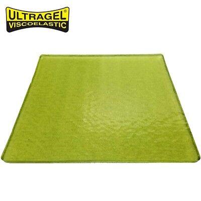 ULTRAGEL® Motorcycle Seat Gel Pad - Pad Stock1816