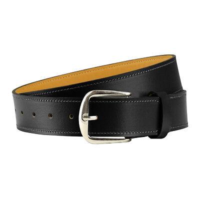 Champro Adult Umpire Leather Belt - Black (NEW) Lists @ $15