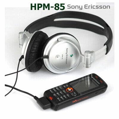 Manos libres estéreo Sony Ericsson HPM-85