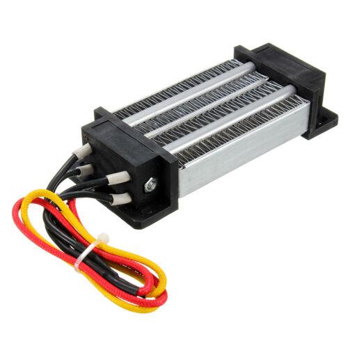 12V DC 200W Electric PTC Heater