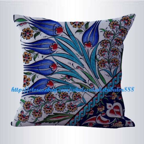 US SELLER-decorative throw pillows for couch retro bohemian