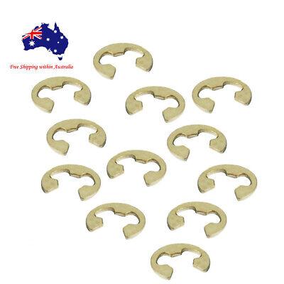 Car Parts - 02037 E Clips 2.5mm C Clip 12P HSP 1/10 RC Car Buggy Truck Spare Part