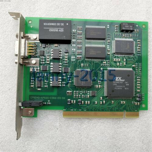 1pc Used Siemens C79040-a7520-c386-03-86 Normal Work
