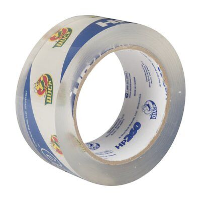 Duck Brand Hp260 Packaging Tape 1.88 In. X 60 Yds. Clear