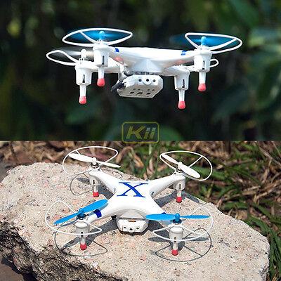 Drones with HD Camera Kii CX-30S First Person View - Mini-Drones FPV Quadcopter