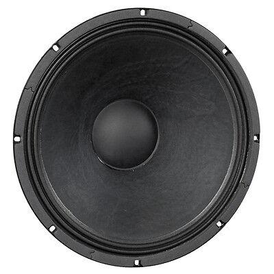 """Eminence Kappa-15LFA 15"""" Sub Woofer 8ohm 1,200W 99dB 3"""" VC Replacement Speaker"""