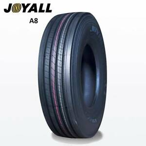 295/80R22.5-18PR  JOYALL high-quality, cost-effective truck tire Perth Perth City Area Preview