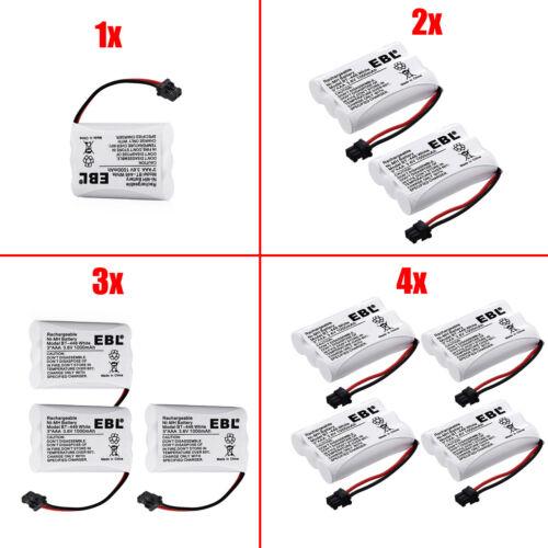 Rechargeable Cordless Home Phone Battery for Uniden BP-446 BP446 BT-446 BT446