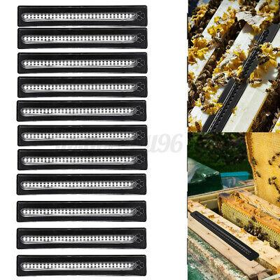 10pcs Black Small Bee Hive Blaster Beehive Trap Beekeeping Equipment Tool