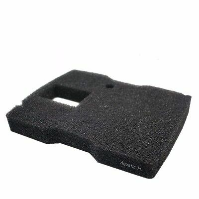 Replacement Sponge Filter Media Pad For Cuf 6000 All In One Pond Uv Sterilizer