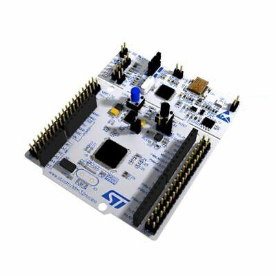 3dmakerworld Stm32 Nucleo-64 Development Board With Stm32f302r8 Mcu