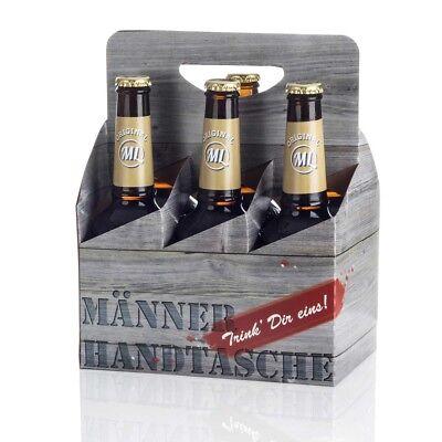 Sixpack Bier Arschlecken 350 Hopfensprudel Hopfensmoothie inkl.Pfand - 9.57€/l (Six Pack Bier)