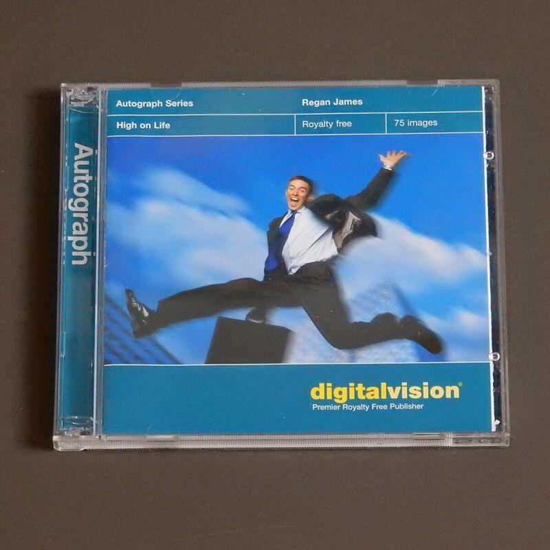 DigitalVision Photo CD - HIGH ON LIFE - Stock Photography