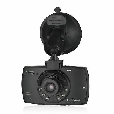 "3"" Car DVR Video Recorder Night Vision G-Sensor Camera 1080P HD Vehicle Dash Cam"