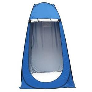 Pop-up Shower or Dressing Tent for Camping - DELIVERED Sydney City Inner Sydney Preview