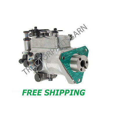 Ford Tractor New Cav Fuel Injection Pump 4000 4500 4600 4610 555 545 3233f390