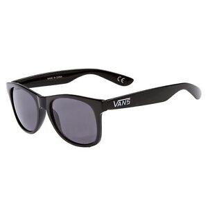 43d25d631b7c VANS Sunglasses – Spicoli 4 Shades Black Vlc0blk Unisex-adulto | eBay