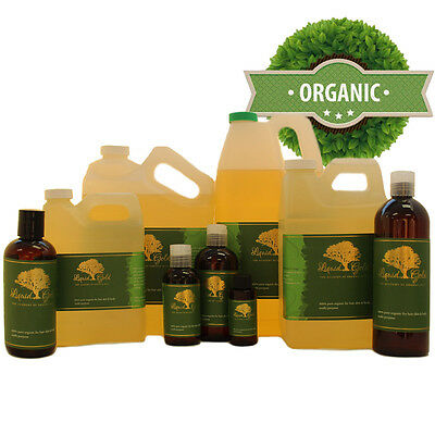 Unrefined Moringa Oil Pure Organic Best Quality All Natural Skin Care (Quality Skin)
