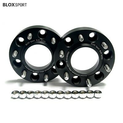 "2Pc Hub Centric Wheel Spacers 1.5"" inch 6x139.7 for Chevrolet Pick Up Off Road"