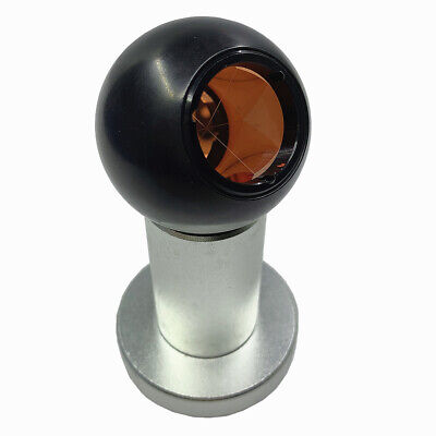 New Spherical Prism Settotal Staion Prism Reflector With Magnetic Pedestal