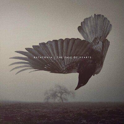 Katatonia - The Fall Of Hearts (NEW CD)