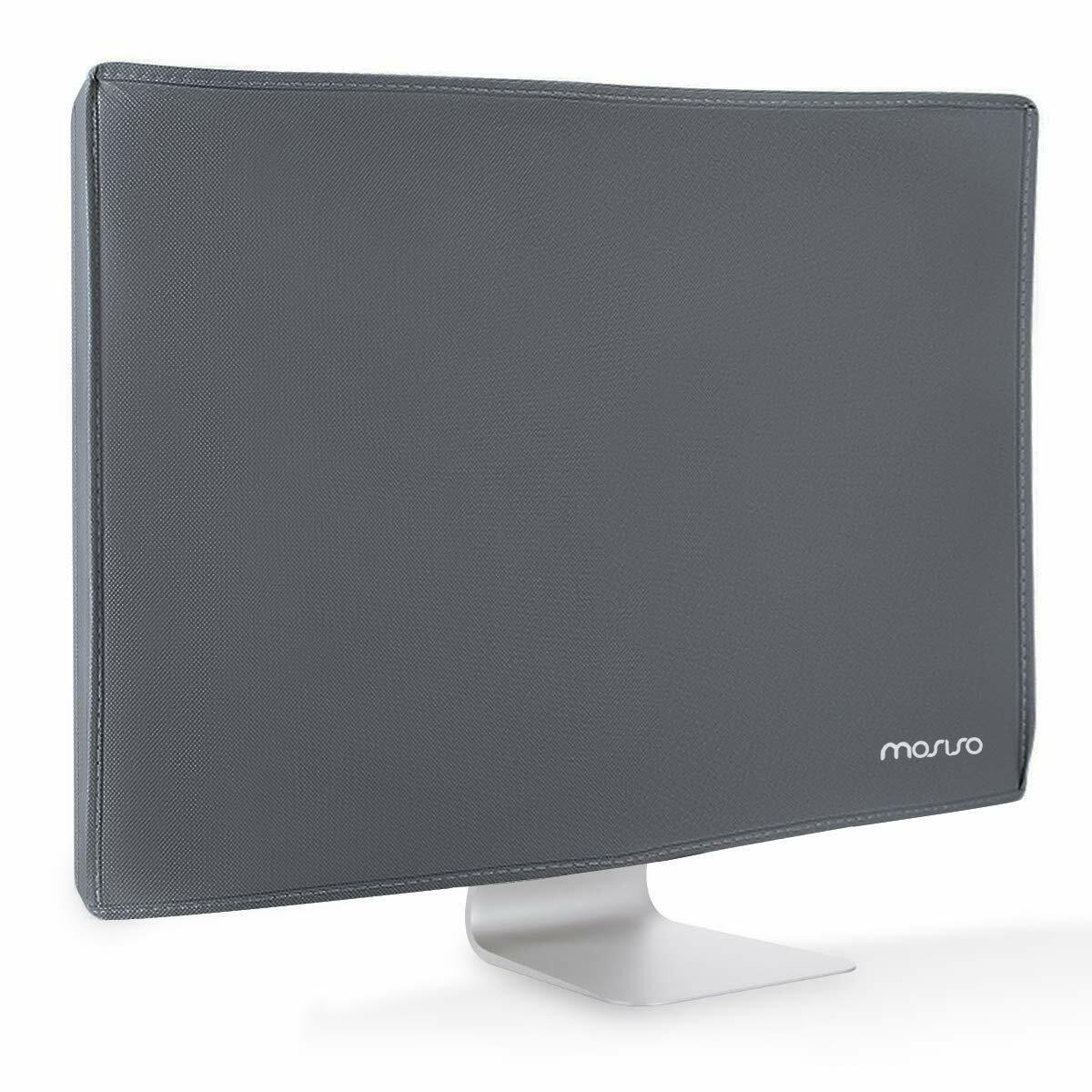 Monitor Dust Cover 1935 Inch AntiStatic LCDLEDHD Panel Case Screen Computer