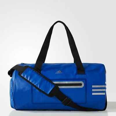 Adidas Climacool Bag Sports kit Gym Mens Womens Blue BRAND NEW WITH TAGS!