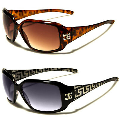 New CG Retro Vintage Oversized Womens Designer Sunglasses Fashion Shades u ()