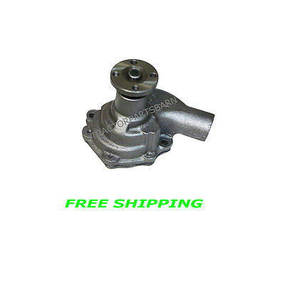 Ford Tractor New Water Pump 600 700 800 900 2000 4000 Dcpn8501a