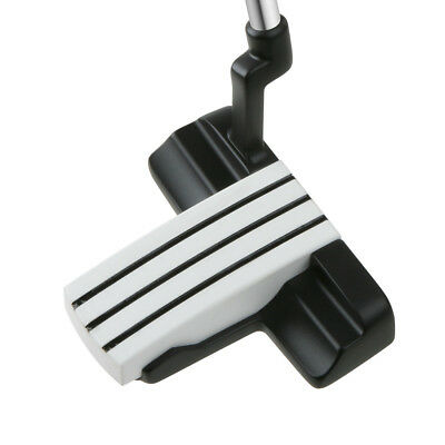 Bionik 703 Golf Semi-Mallet Putter-360g Right Hand-Karma Black Std Grip-Tall 37
