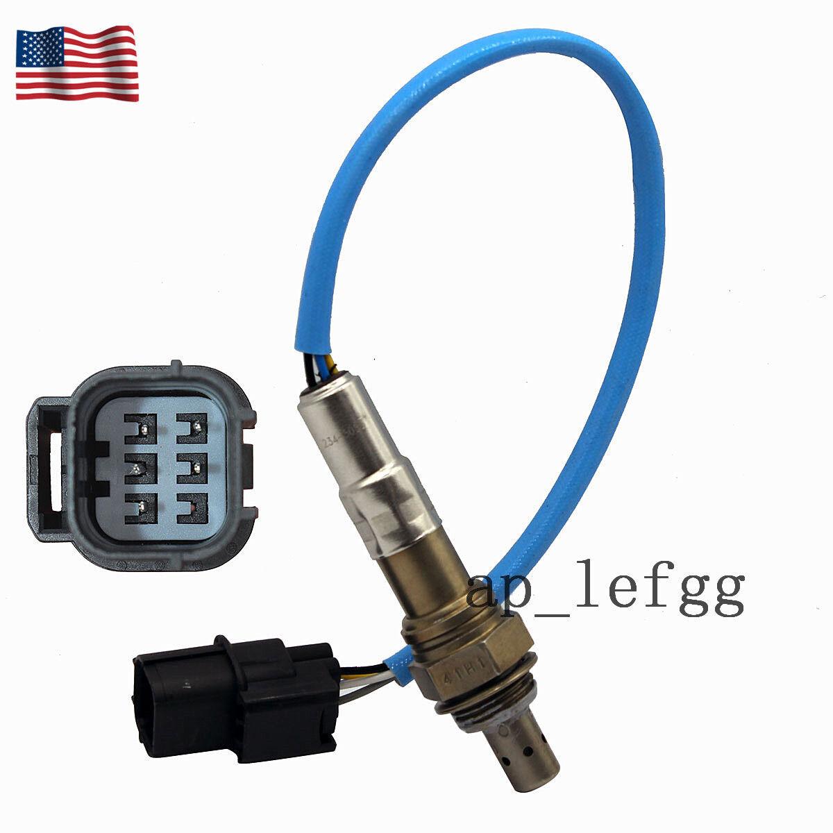 Denso 234-4351 Oxygen Sensor Air and Fuel Ratio Sensor