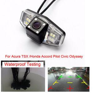 Acura Backup Camera Parts Amp Accessories Ebay