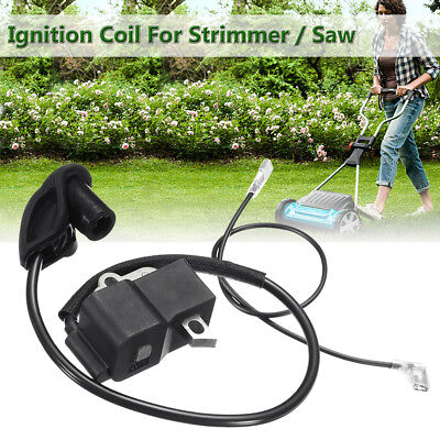 Ignition Coil Module For Stihl Ts400 Cut Off Saw Fs120 42234001302 42234001303