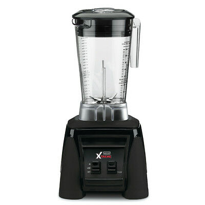 Waring Mx1000xtxp 48oz Xtreme Commercial Bar Blender Removable Jar Pad 3.5 Hp