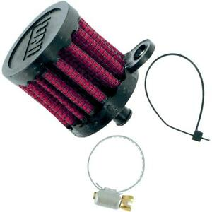 Uni UP-123 Breather Filter - Push-In - 1/2in.