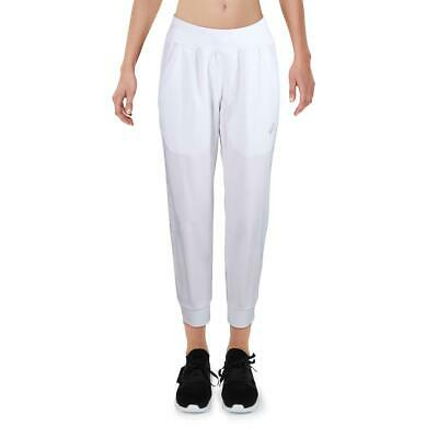 Asics Womens Fitness Workout Activewear Pants Athletic BHFO 3731