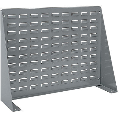 Akro-mils Louvered Bench Rack - Small 1 Ea