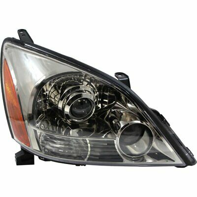 Headlight For 2003-2009 Lexus GX470 Right For Models With Sport Package
