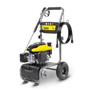 Karcher Pressure Washer (gas)